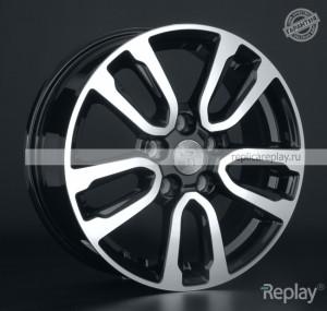 Replay Toyota TY196