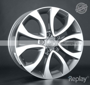 Replay Toyota TY200