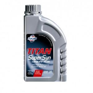 TITAN SUPERSYN LONGLIFE PLUS 0W-30